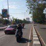 Arus Balik Mudik Lebaran Jalur Pabtura Cirebon Ramai Dan Lancar