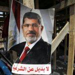 Dalam Persidangan Mantan Presiden Mesir Mursi Meninggal Dunia