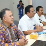 BP Batam Menggelar pelatihan Penyusunan Peta Bisnis Instansi Pemerintah