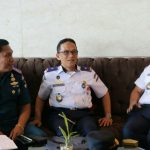 Evaluasi Angkutan Lebaran 2019 Syahbandar Makassar gelar Coffee Morning