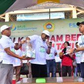 Bupati Rafiq: Silaturahim Halal Bi Halal Menggali Persatuan