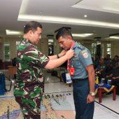 KADISKUMAL : Prajurit TNI AL Harus Paham Hukum Humaniter Internasional dan Ham