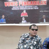 Toro Tantang Penegak Hukum Usut Tuntas Dugaan Penyimpangan Dana Bansos  Bengkalis 2012