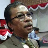 Ketua DPRD Kepri Jumaga Nadeak Optimis Pembangunan Jembatan Batam Bintan Terealisasi