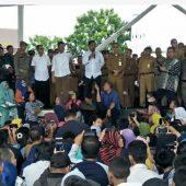Siswa Tak Lolos Zonasi, Walikota Rudi dan Gunernur Nurdin Pastikan Seluruh Siswa Akan Ditampung