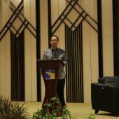 Edy Putra Irawady : Peningkatkan Investasi, BP Batam Andalkan Pelayanan Frontliner