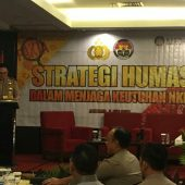 Humas BP Batam Dukung  Forum Kehumasan Mabes Polri