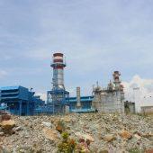 PLTU Tanjung Kasam Sedang Troble, Direktur Operasi PT PLN Batam Sampaikan Maaf ke Pelanggan