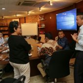 BP Batam Terima Delegasi Perusahaan Hongkong Menjajaki Investasi di Batam
