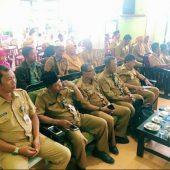 Wakil Bupati KKA Buka Lomba Bercerita Tingkat SD