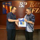 Malaysia Jajaki Perkembangan Investasi dan Peluang  Bisnis di Batam