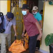 Warga Tanjung Rejo Dihebohkan Penemuan Mayat,  Terdapat Luka di Kepala