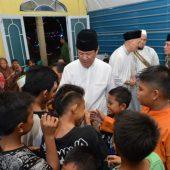 Wagub Isdianto Ajak Masyarakat Kundur Berkontribusi Bangun  Batam