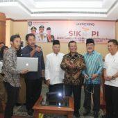 Gubernur Kepri Nurdin Luncurkan Aplikasi Pendataan Masyarakat Miskin Kepri