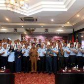 Plh Gubernur Kepri Isdianto : Memberikan Pelayanan Terbaik Tanggungjawab Semua ASN