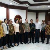 BP Batam Terima Kunjungan Konjen RRC Medan