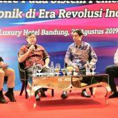 PDSI BP Batam Siap Jadi Sentral Penyedia Data Center di Indonesia