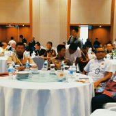 Diskusi SKK Migas, Bupati Anambas Minta SDM Daerah Dapat Posisi Strategis dalam Perusahaan