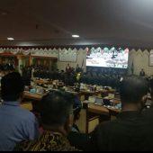50 Anggota DPRD Kota Batam Resmi Dilantik