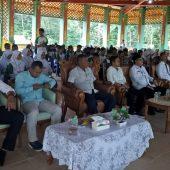 Kemenpora dan Gema Desantara Latih 200 Kader Pemuda Anti Narkoba di Lingga