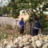 Desa Baru Akan Bangun Gedung Serbaguna