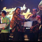 Bandara Hang Nadim Batam Terima Penghargaan Anugerah Pariwisata