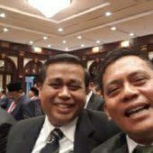 Hasan Basri Agus dan Sofyan Diprediksi  Pasangan Kuat Pilkada Jambi 2020