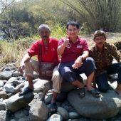 GENPPARI Kagumi Tata Kelola Situs Gandoang dan Desa Wisata Wanasigra – Ciamis