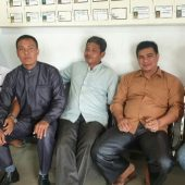 Soal  Lahan Warga Masuk HGU PT. Tebo Indah, Asisten I : Loporan Warga Segera Diproses
