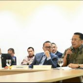 Bomsoet : Penyelesaian Kasus Papua Ini Solusinya