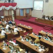 Politisi PDIP  Nuryanto ditetapkan Ketua DPRD Batam Periode 2019-2019