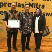 BP Batam Terima Penghargaan dari Universitas Indonesia