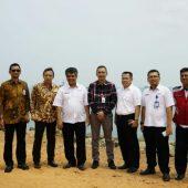 Badan Pengelola Pelabuhan Batam Turunkan Biaya Logistik, Dukung Transhipment Hub