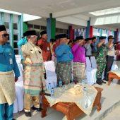 Pemda KKA Peringatan Hari Jadi Ke-17 Provinsi Kepulauan Riau Tahun 2019 Tingkat Kabupaten Anambas