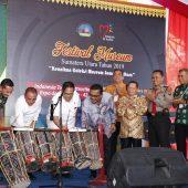 Gubernur Edy Rahmayadi Pastikan Penyelamatan Sejarah Jadi Prioritas