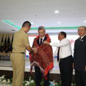 Sumut Bakal Dikunjungi 1.500 Pejabat dari 16 Negara