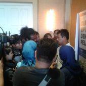 Kepala BP Batam Ex-Offcio  Rudi, Optimis Kawasan Ekonomi Khusus Berhasil