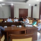 Komisi IV DRPD Kota Batam Pertanyakan Kekeliruan Pembayaran Gaji Honda di Dinkes Kota Batam