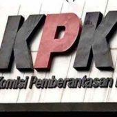 KPK Amankan 7 Orang Dalam OTT Walikota Medan
