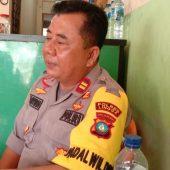 Ciptakan Kondusifitas Jelang Pelantikan Presiden, Polsek Dabo Intens Lakukan Patroli