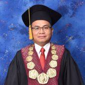 Dr Junaidi Terpilih Jadi Rektor UNILAK, IPNU Riau Ucapkan Selamat dan Beri Doa