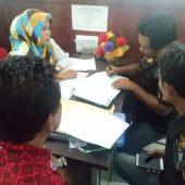 DPD PEKAT IB TEBO Tindaklanjuti Laporan Masyarakat ke DLH Tebo Terkait HGU PT Tebo Indah