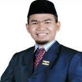 SK DPP Demokrat Tunjuk Fajran, Isi Kursi Ketua DPRD Kota Sungai Penuh