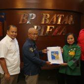 PPID DPR RI Dalam Kiat Sukses PPID BP Batam