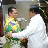 Bamsoet: Prabowo Punya Ketegasan Dalam Hal Bela Negara