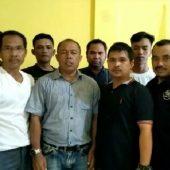 DPC AJOI Natuna Dukung Kesatuan NKRI dan Pelantikan Presiden