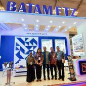 BP Batam Tawarkan Peluang Investasi di Pameran TEI Ke-34 Tahun 2019