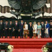 Bamsoet Katakan Presiden Jokowi-Wapres Ma'ruf Amin Milik Seluruh Rakyat Indonesia