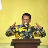 Sosialisasi 4 Pilar, Bamsoet Akan Kunjungi Seluruh Kabupaten/Kota di Indonesia