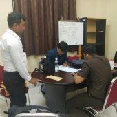 Polres Lingga Serahkan Berkas Kasus Dugaan Korupsi 1.3 M ke Kejari Lingga